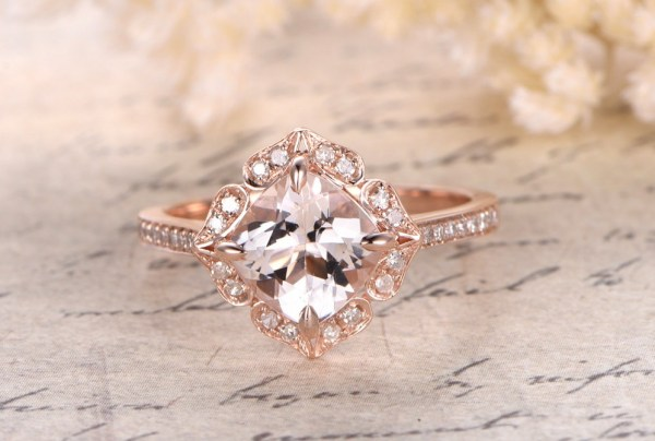 engagement fashion ring