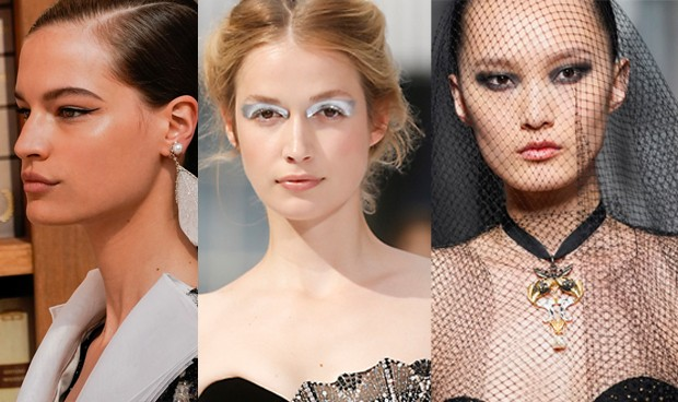 Chanel, Ralph and Russo e Dior (Foto: Getty Images )