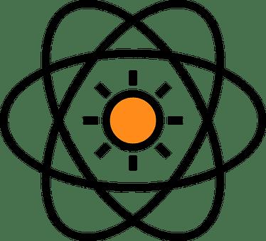 Modelo Atómico De Schrödinger Modelos Atómicos