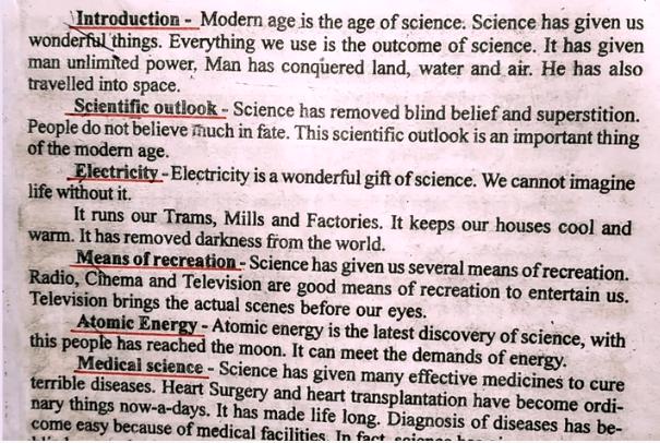 Very short essay on wonders of science popular scholarship essay editing services ca