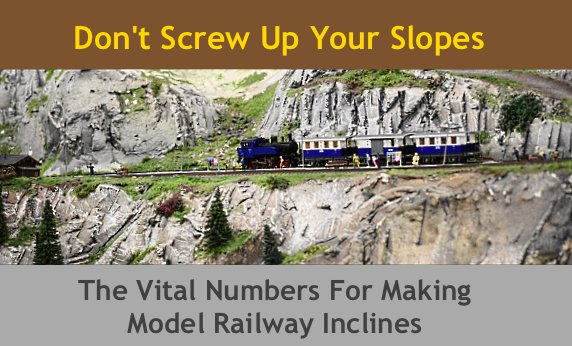 How Build Garden Railroad