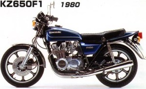 KZ650INFO  KZ650 Models