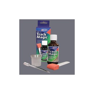 Deluxe Materials AC13 Track Magic - Track Cleaning Fluid (50ml)