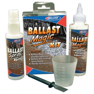 Deluxe Materials AD76 Ballast Magic Kit