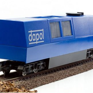 Dapol B800 Motorised Track Cleaner (OO gauge)