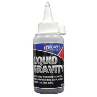 Deluxe Materials BD38 Liquid Gravity (240g pack)