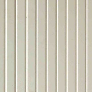 South Eastern Finecast FBS413 OO 4mm Scale Profiled Steel Cladding Embossed Styrene Sheet