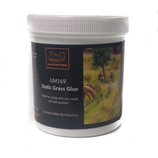 Gaugemaster GM169 Static Grass Glue
