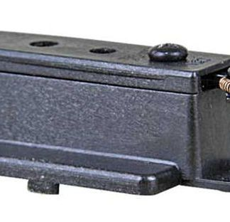 Kadee 206 HO/OO Scale Insulated Coupler Height Gauge