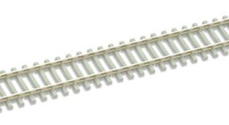 Peco SL-102 Code 100 Concrete Sleeper Type Flexible Track (1 Yard - OO gauge) **Collection only **