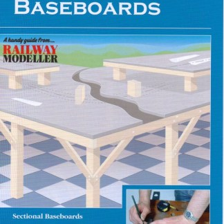 Peco SYH-2 Building Baseboards