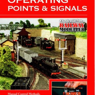 Peco SYH-24 Operating Points & Signals