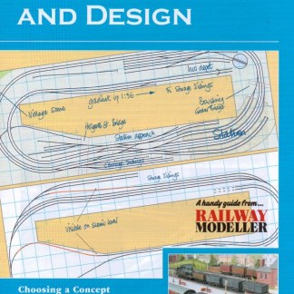Peco SYH-1 Layout Planning and Design