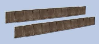 Wills SS57 'Vari-Girder' Plate Girder Panels (OO scale plastic kit)