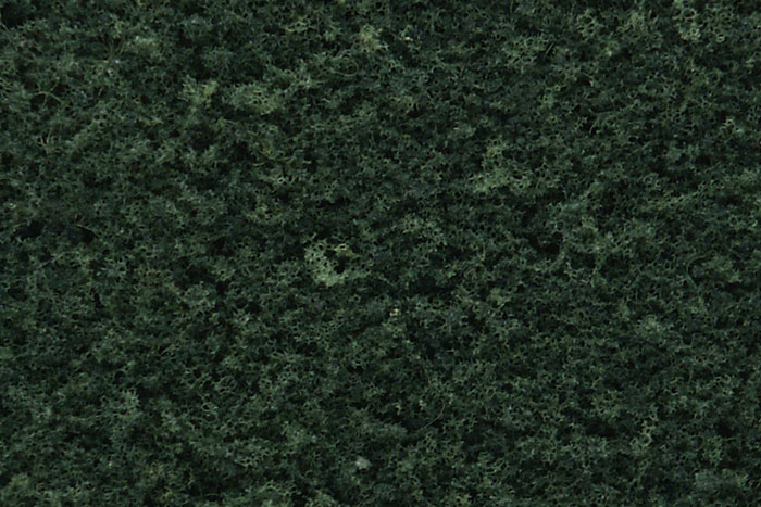 Woodland Scenics F53 Foliage - Dark Green