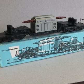 Marklin 4617 Transformer wagon (Secondhand HO scale)