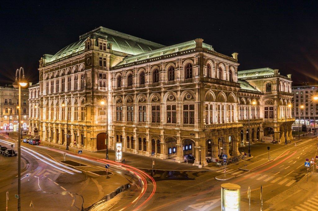 Wien als Modemetropole