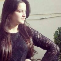 Aiman Khan beautiful Pakistani actress