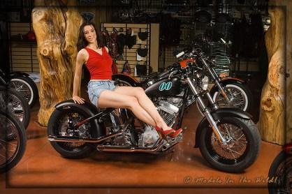 Cera: Chopper Shop