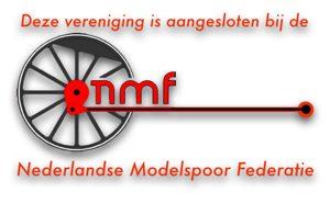 Wij zijn lid van de N.M.F