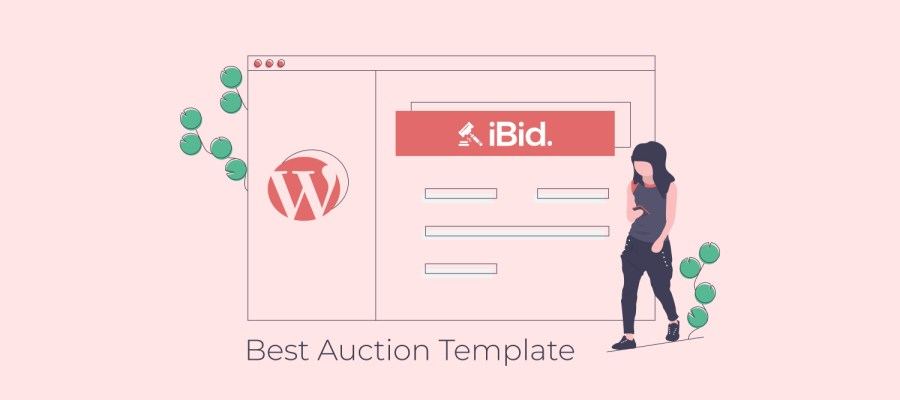 16 Reasons Why iBid is the Best Auction Template Ever