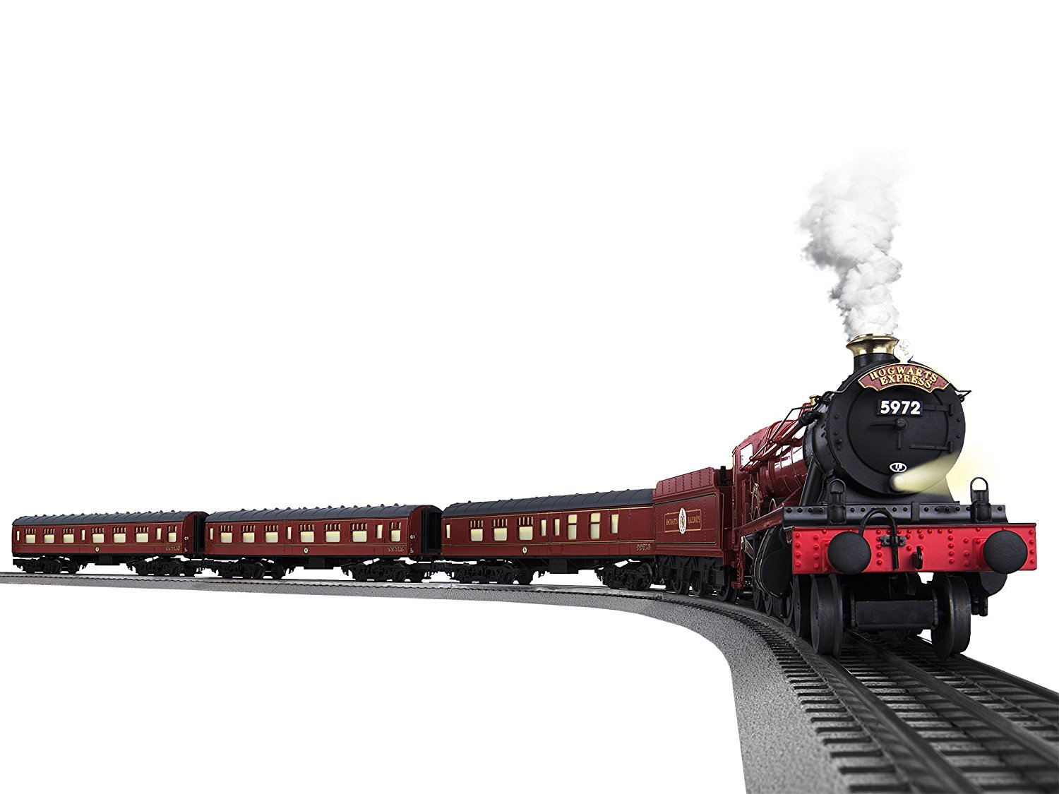 Choosing The Right Toy Train Sets