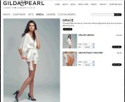 Guilda and Pearl Lingerie by McInnes