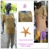 Vous cherchez une tenue décontractée, qui vous change des habituels T-shirts? Alors cette kurta est pour vous!