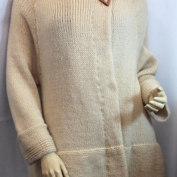 Veste Sirocco, couleur sable