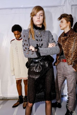 Isabel Marant Automne/Hiver 2016