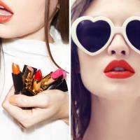 MMPR BEAUTY: THE HISTORY OF LIPSTICK