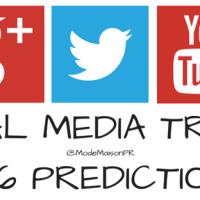 MMPR FOCUS: THE BIGGEST SOCIAL MEDIA TREND FORECAST FOR 2016...