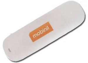 Huawei E173 Mobinil Modem