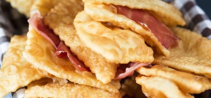Il vero Gnocco fritto | Sapori di Modena