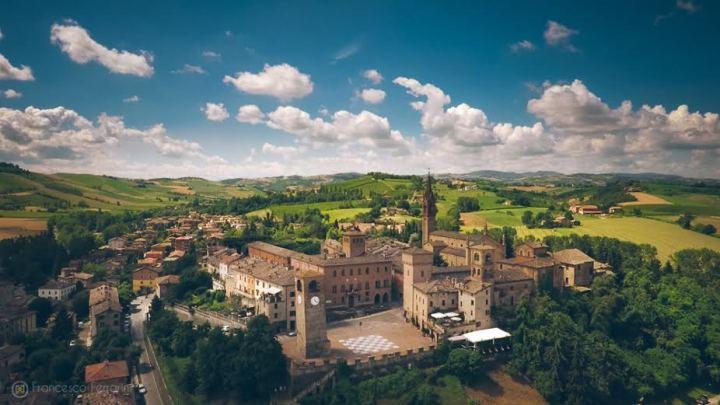 Castelvetro di Modena - Foto Francesco Ferrarini
