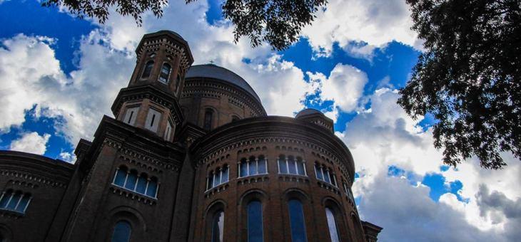 Il Tempio Monumentale di Modena | Visitando Modena