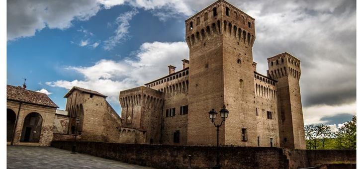 Rocca di Vignola | Visit Modena e Dintorni