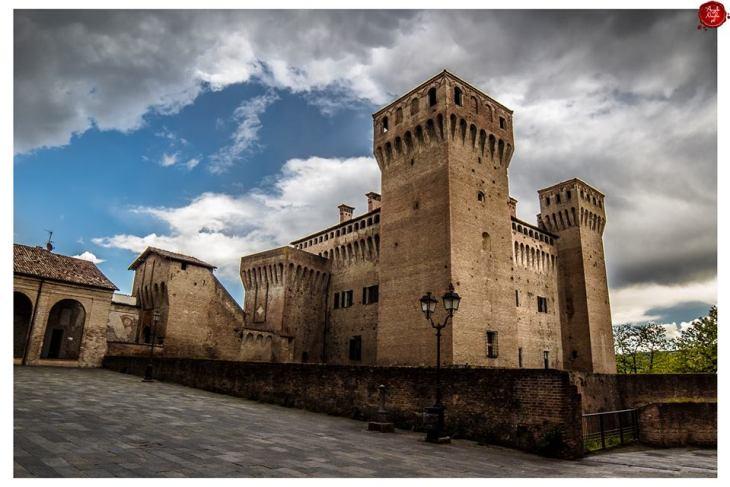 Rocca di Vignola - Angelo Nacchio