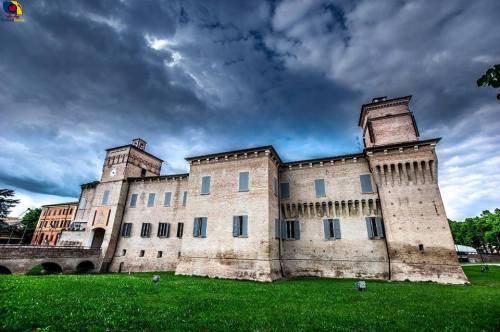 Castello di Soliera - Luoghi d'Incanto