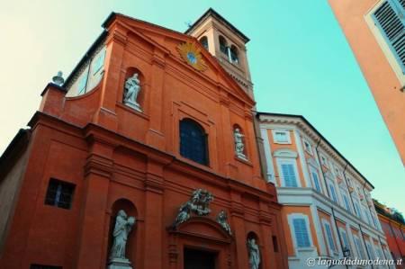 Chiesa di San Barnaba - Chiese