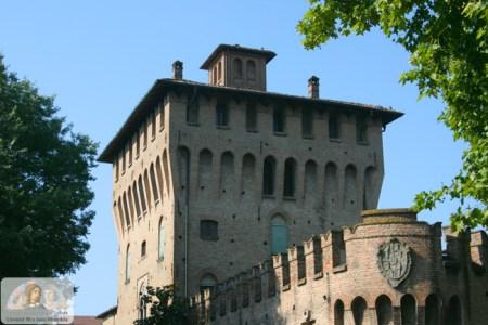 Castello dei Pico - Luoghi d'Incanto