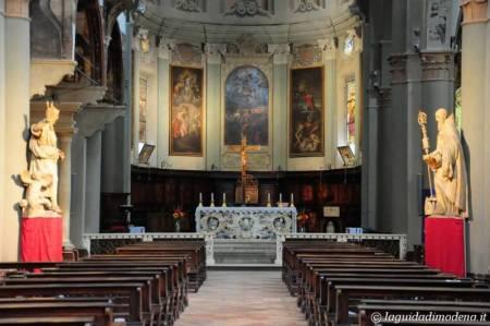 Chiesa di San Pietro - Chiese