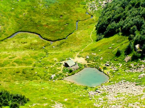 Lago Turchino - Laghi