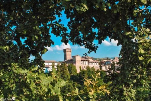 Levizzano Rangone, Castelvetro di Modena - Foto Angelo Nacchio