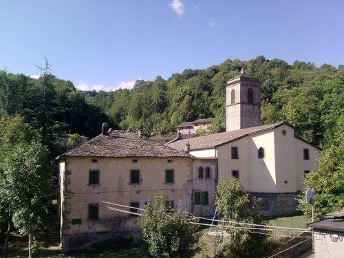 Ospitale di Fanano - Borghi