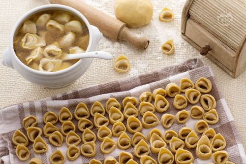 Tortellini - Modena