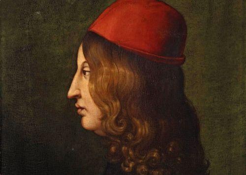 Giovanni Pico della Mirandola - bassa modenese