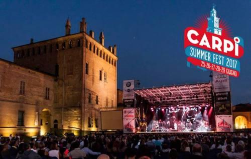 Vasco Rossi - Carpi Summer Fest 2017