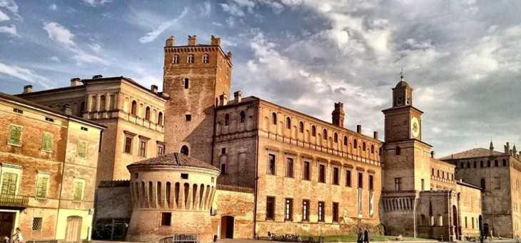 Visitando Carpi | Il Palazzo Pio