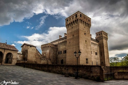 Rocca di Vignola - foto Angelo Nacchio